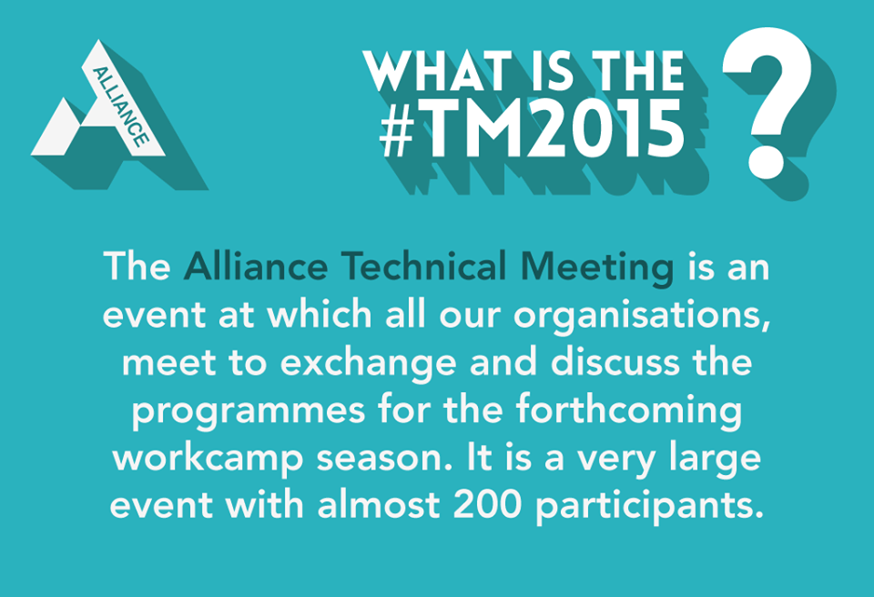 what is alliance tm 2015