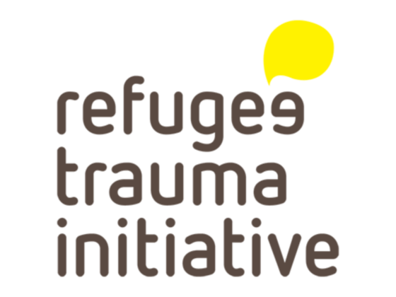 refugee trauma initiative logo